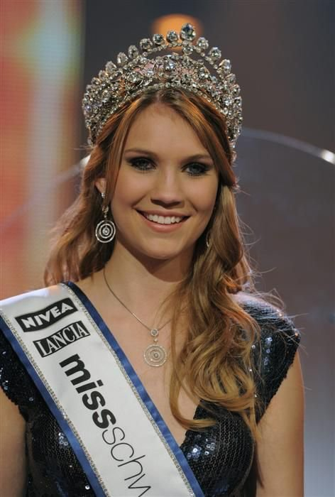 Miss Switzerland 2011 스위스