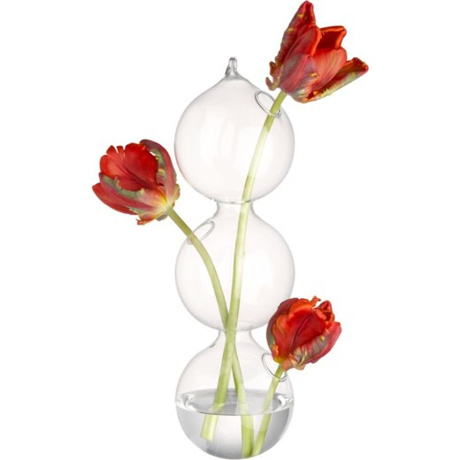 방울방울 귀엽고 예쁜 꽃병디자인 3-Ball Hanging ..