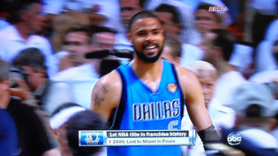 Dallas Mavericks... NBA 우승!!!