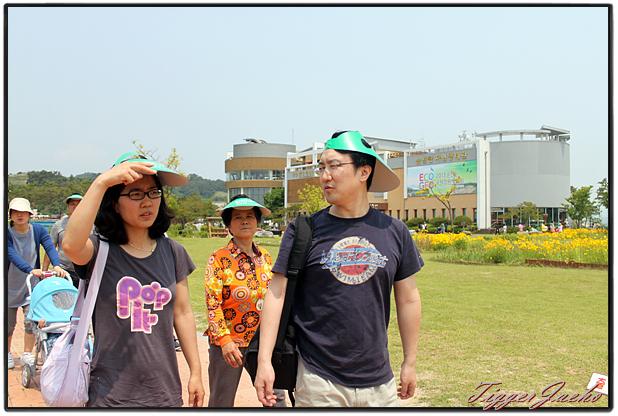 여수여행 사진 (넷째 이모부 사진) #2