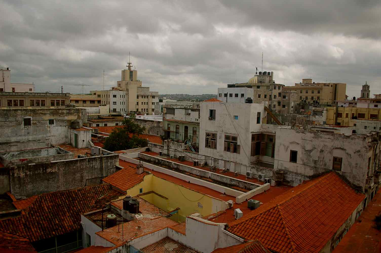 2010 CUBA - Hemingway