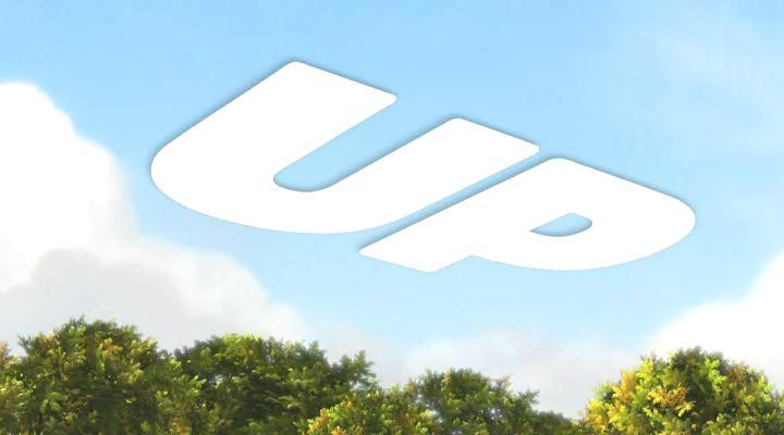 [애니] UP(2009)