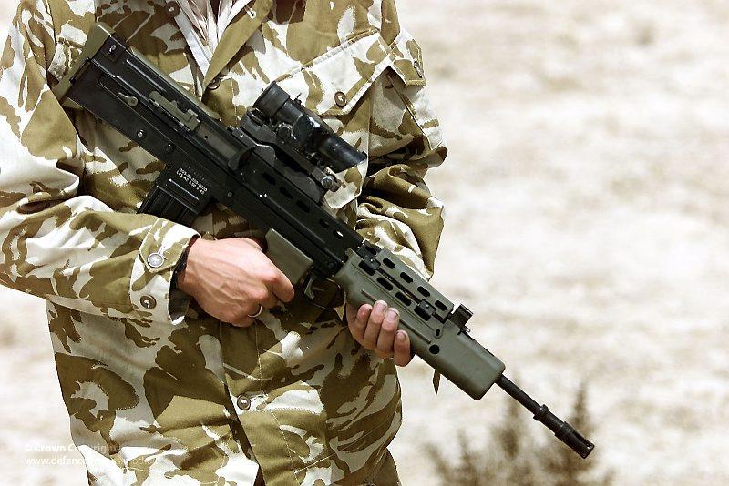 101억 달러 규모의 군장비를 까먹은 영국 국방성