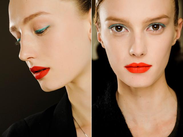 질샌더 Jil Sander hair&makeup