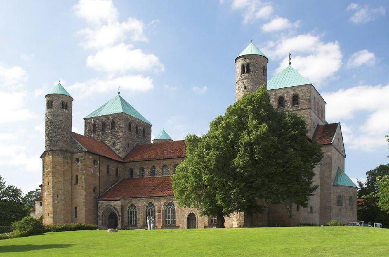 중세 건축 이야기 (11)