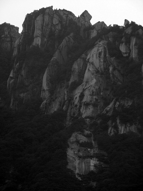 강원 - [속초] 울산바위 전망대와 속초 등대