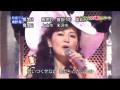 1위를 했던 그 노래 콘서트 中 미나미노 요코 - 吐..