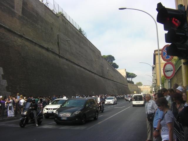 바티칸: 바티칸 박물관 (일정 2일차)
