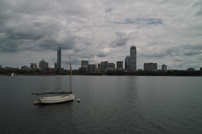 보스턴 여행기 2일차 (20110701)