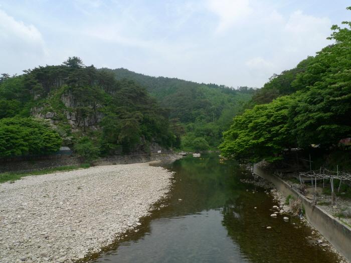 2011_05_28 제천 동야루 펜션,탁사정,배론성지