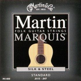 Martin Light 012(M120)으로 교체