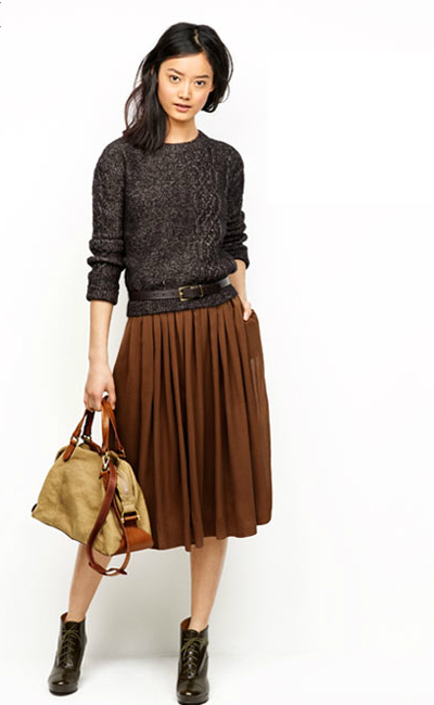 madewell 2011 fall lookbook