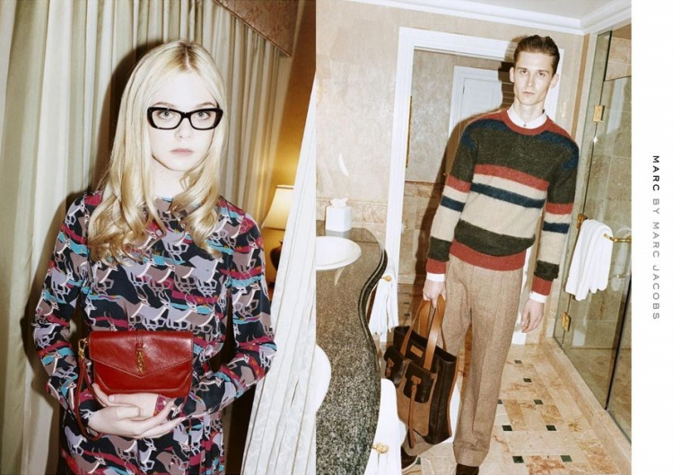 Marc by Marc Jacobs Fall / Winter 2011.12