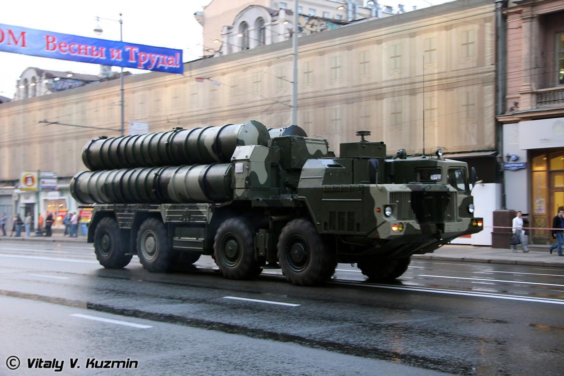 터키에 러시아-중국제 무기 도입을 경고하는 NATO