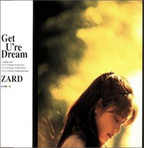 자드 싱글 - 32집 Get U're Dream
