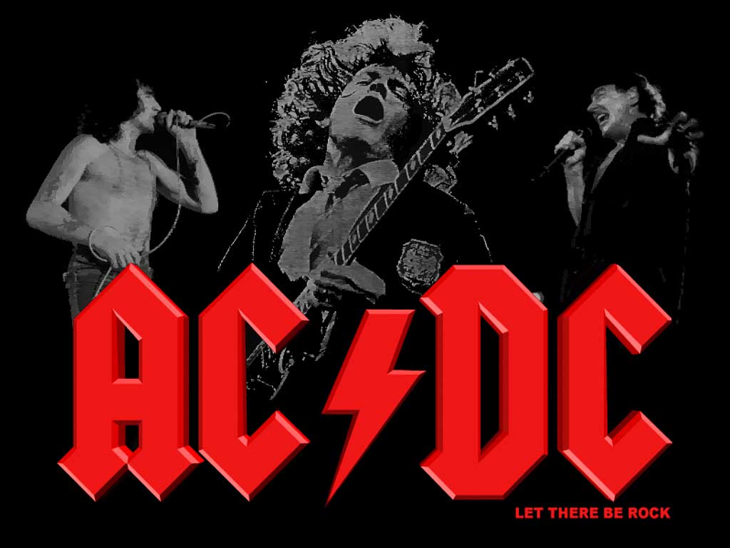 AC/DC <Who Made Who>