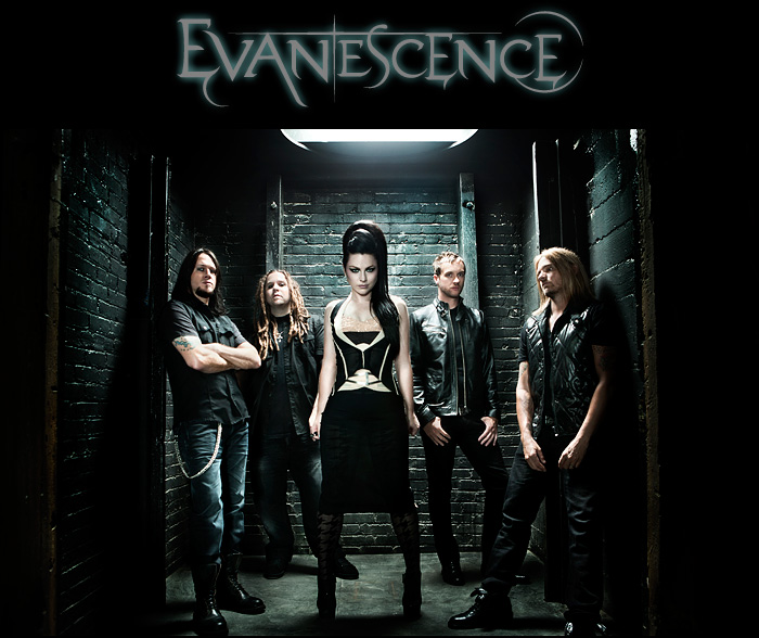Evanescence 신곡 Live - The Other Side,..