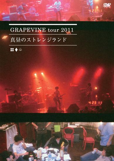 grapevine Tour 2011 한낮의 스트레인지랜드