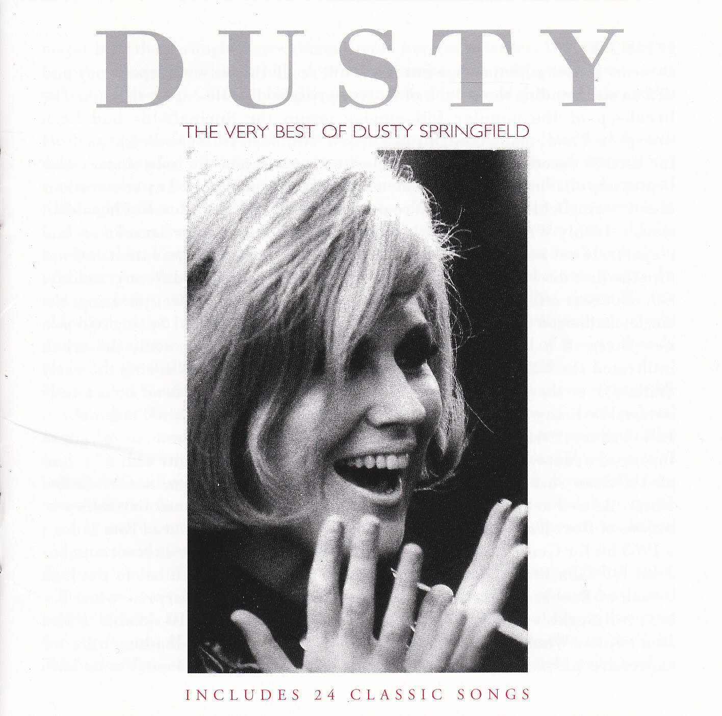 Dusty Springfield - You Don't Have To Say..