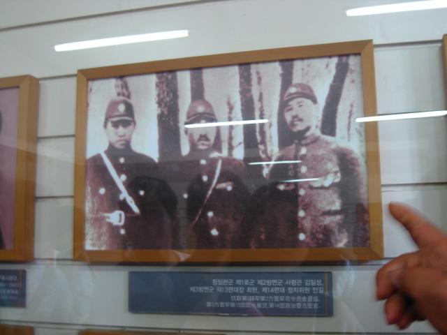 1108 연변 _ 관광지 필드워크