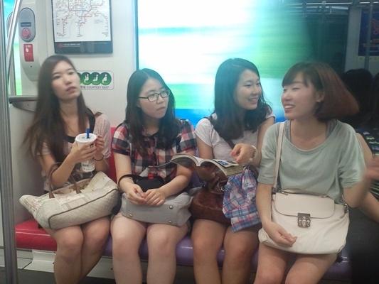 3. 상해 관광 셋째 날. 예원 -> 와이탄