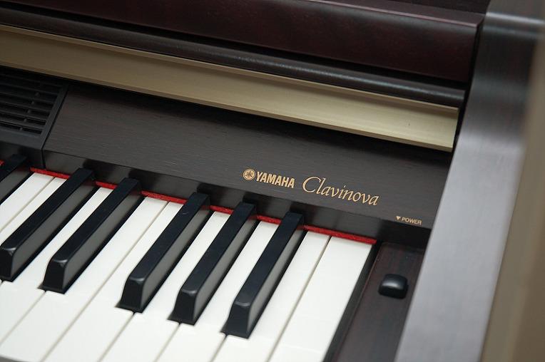전자피아노 야마하 크라비노바 CLP-950