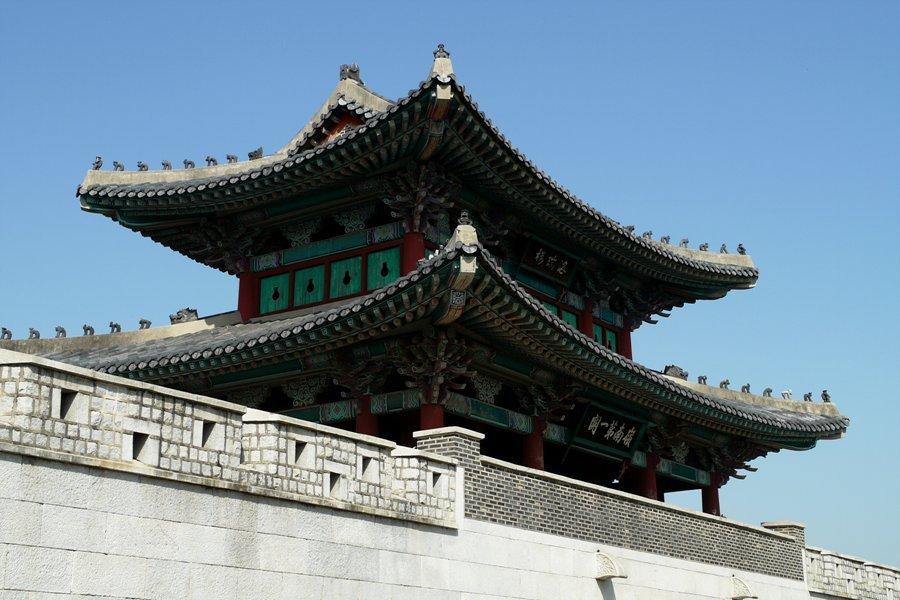 2014년까지 대구읍성 상징거리 조성