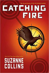 Catching Fire (Suzanne Collins) ***