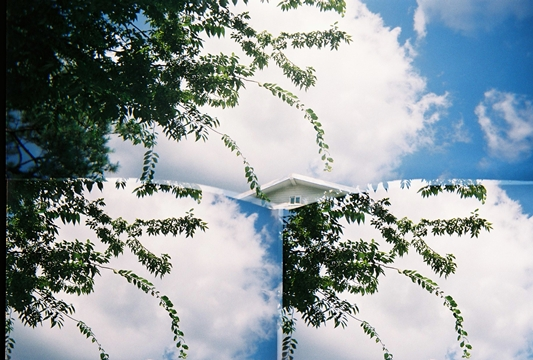 [삼순이] 첫롤. 하늘
