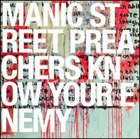 Manic Street Preachers - Epicentre
