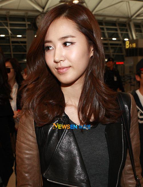 2011.10.22 유리 공항 기사 사진 모음.