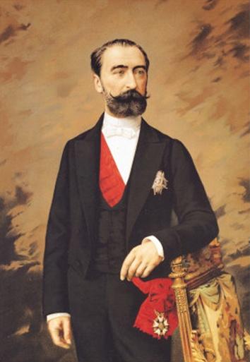 1887~1940년 프랑스의 역대 내각
