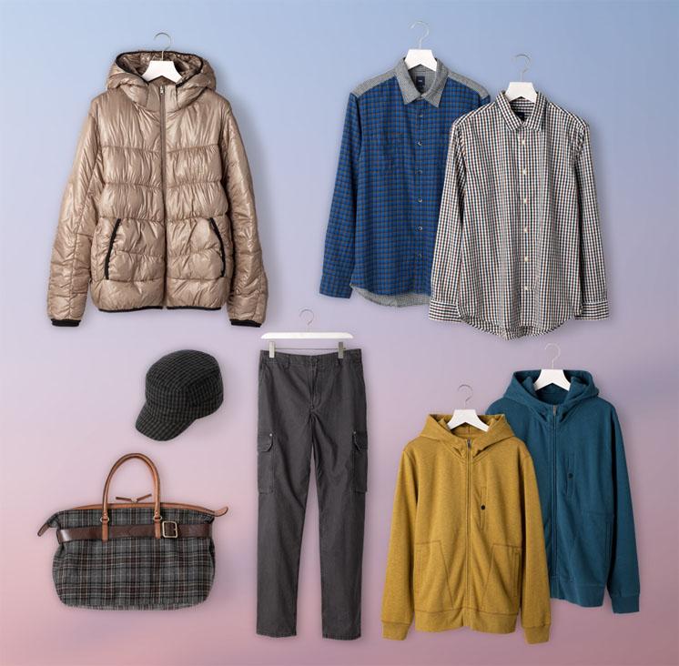 GAP 2011년 겨울상품  사고싶음.