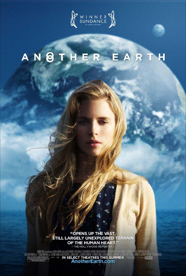 (리뷰) 어나더 어스 (Another Earth, 2011)(SF..