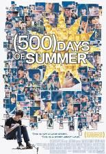 dvd로 다시 보는 '500일의 썸머'