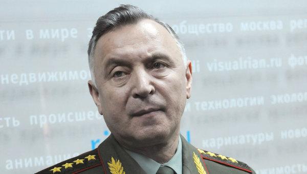 더 이상 군대에 입대할 젊은이가 없는 러시아