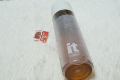 [홍차] AKBAR - Strawberry 냉침