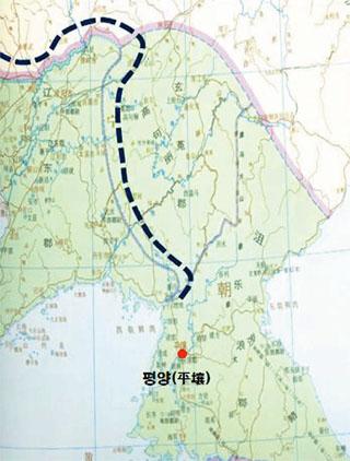 식Q정전1: 만리장성의 동쪽 끝은 아프리카 수단