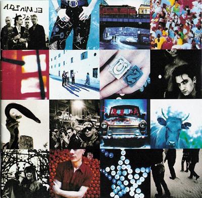 Achtung Baby (20주년) - 시간은 쏜살 같지만..