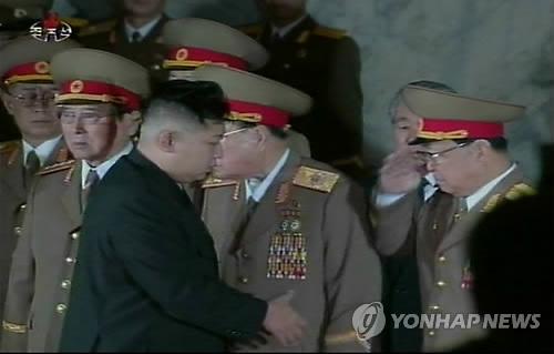 北, 김정일 사망 발표전 '김정은 명령1호' 하달