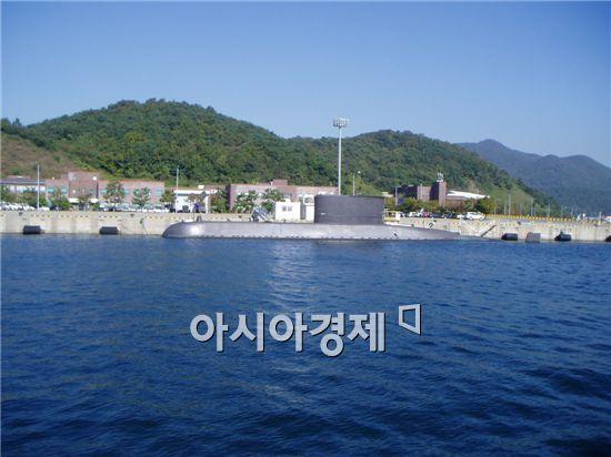 방산기업 잠수함기술 어디까지 왔나-펌