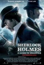 셜록 홈즈 그림자 게임 - 홈즈와 왓슨의 신혼여행