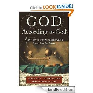 God according to God