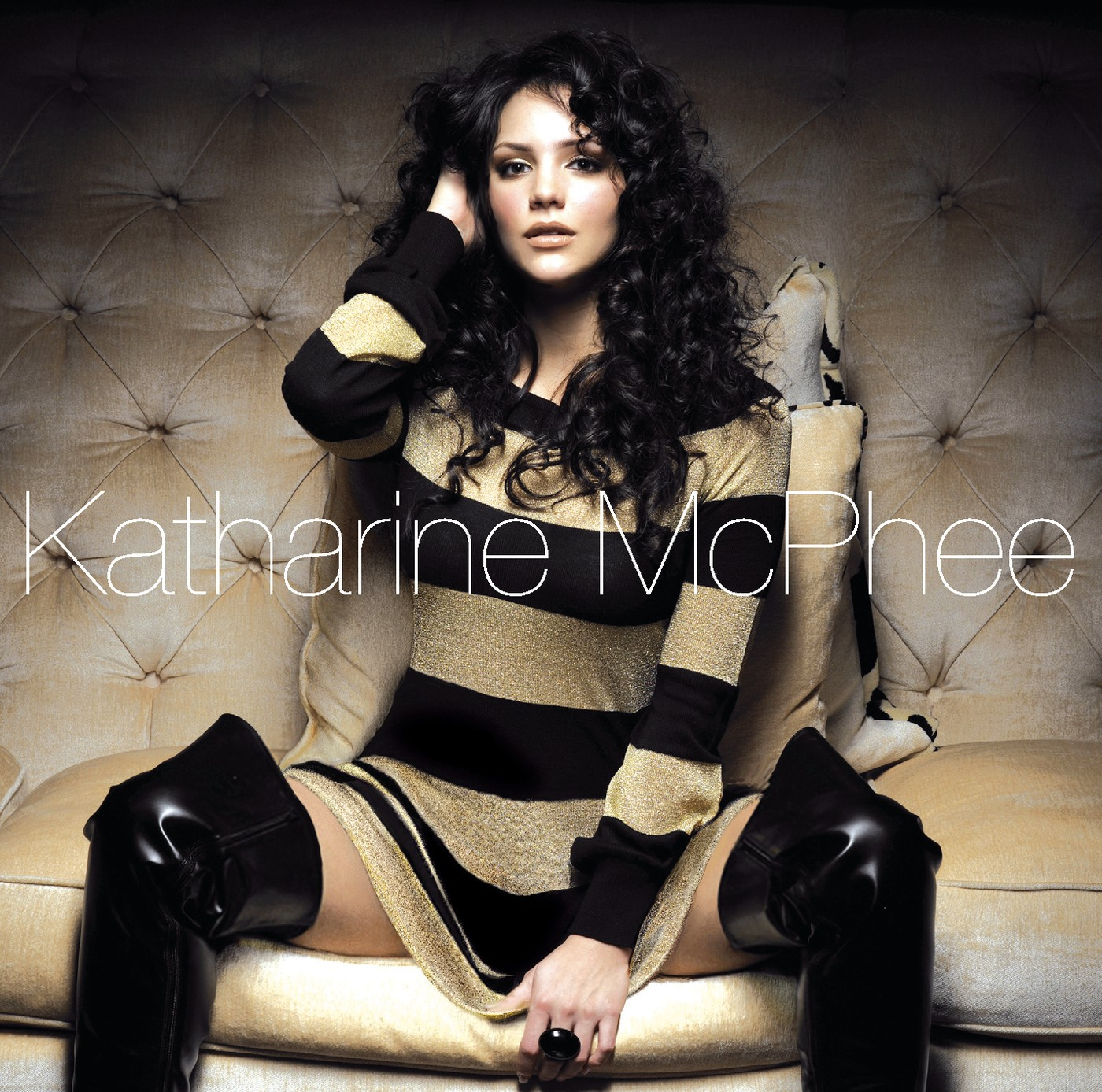 Katharine Mcphee - Everywhere I Go