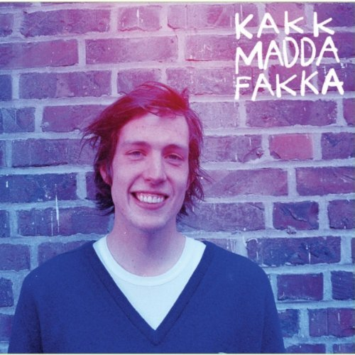 Kakkmaddafakka - Your Girl