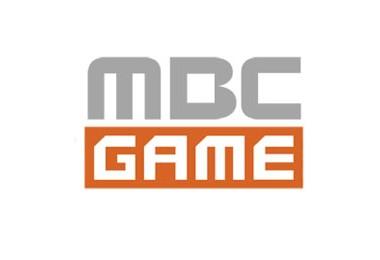 MBC 게임이 폐지되었습니다.