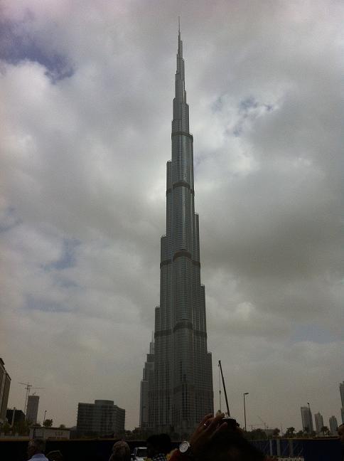 12 두바이 몰
