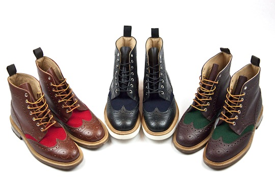 - Mark McNairy for Standard (Atlanta) – B..