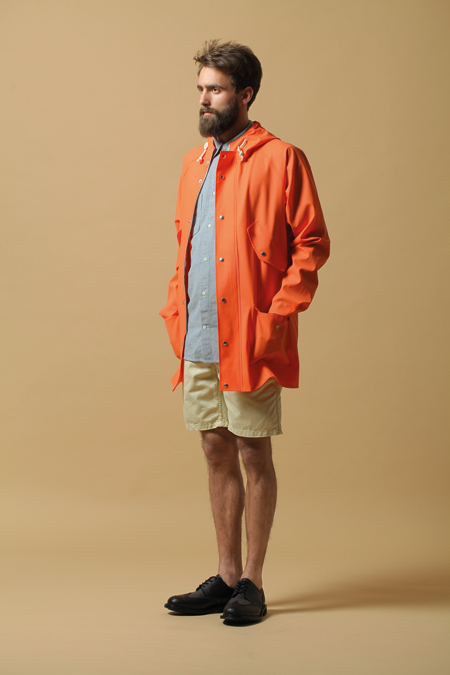 - Norse Projects Spring/Summer 2012 Lookbook