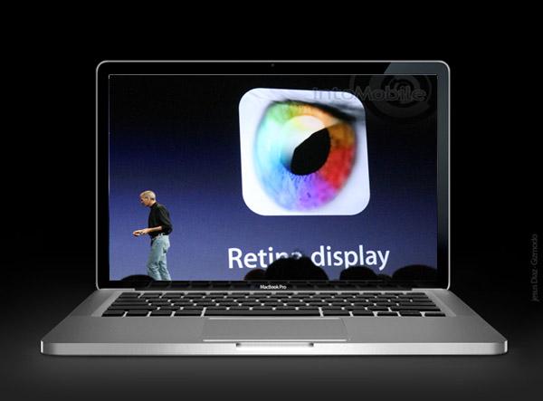 애플, 올 여름에 레티나 디스플레이 맥북을 출시한다
